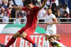 Công Phượng lọt top cầu thủ nổi bật nhất tứ kết Asian Cup 2019