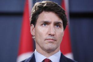 Thủ tướng Canada cách chức đại sứ tại Trung Quốc