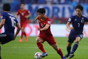 Vượt cả Son Heung-min, Công Phượng nổi bật vòng tứ kết Asian Cup 2019