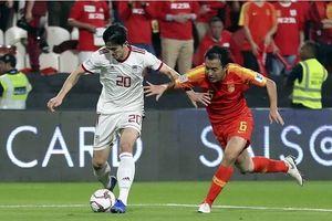 4 tuyển thủ Trung Quốc dính 'nghi án' bán độ tại Asian Cup 2019