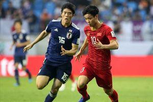 Tin Asian Cup 28.1: Báo Châu Á khen Công Phượng đủ tầm thi đấu quốc tế