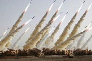 Israel lo đòn đánh tên lửa khốc liệt hơn từ Iran