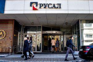 Mỹ dỡ bỏ trừng phạt 3 công ty Nga