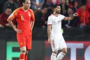4 cầu thủ bán độ khiến ĐT Trung Quốc thảm bại trước Iran?