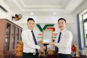 Tập Đoàn Vsetgroup bổ nhiệm vị trí Trưởng ban kiểm soát nội bộ