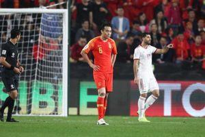 Rúng động nghi án cầu thủ Trung Quốc bán độ tại Asian Cup 2019