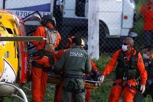 Brazil: Ít nhất 58 người đã thiệt mạng trong thảm họa vỡ đập