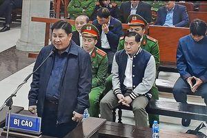 Hai cựu Thứ trưởng Bộ Công an khai gì tại phiên tòa sáng nay?