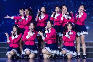 Nhóm nhạc đông nhất Việt Nam trình diễn tại 'AKB48 Group Asia Festival 2019'