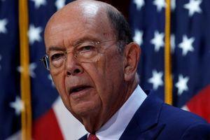 Bộ trưởng thương mại Mỹ: Còn xa để đạt thỏa thuận thương mại