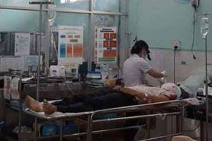 Khởi tố Phó BCH quân sự bắn chết nữ phó chủ tịch HĐND phường
