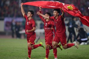 Chia tay Asian Cup, Tuyển Việt Nam lên kế hoạch đá vòng loại World Cup 2022