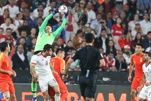 4 tuyển thủ Trung Quốc bị nghi bán độ tại Asian Cup 2019!