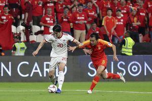 Nghi bán độ ở Asian Cup, cầu thủ Trung Quốc bị CLB phạt nặng