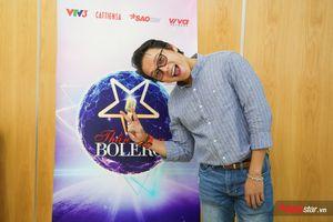 Bi Rain Việt Nam - Trần Minh Dũng: 'Tôi phải để khán giả nhìn thấy mình tiến bộ khi tham gia Thần tượng Bolero'