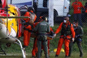 Vỡ đập ở Brazil: Số người chết tăng lên 58 người