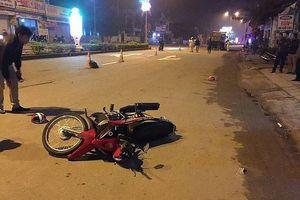 Quảng Trị: Tai nạn giao thông, 2 cháu nhỏ chết thương tâm