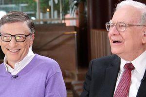 Tỷ phú Bill Gates và Warren Buffett quản lý thời gian như thế nào?
