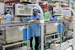GE Hải Phòng: Nhà máy thông minh cho thời đại số