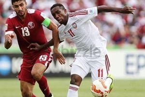 UAE bao trọn sân, không cho CĐV Qatar xem bán kết Asian Cup