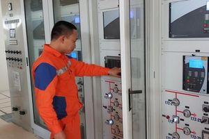 Hà Nam: Đóng điện Trạm biến áp 110 kV tại KCN Đồng Văn IV