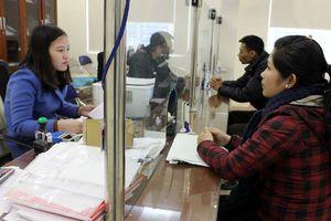 Phường Thanh Xuân Trung, quận Thanh Xuân: Tạo thuận lợi tối đa cho công dân