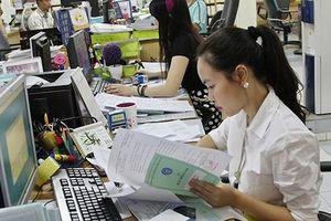 50 doanh nghiệp nợ bảo hiểm xã hội trên 6 tháng ở Hà Nội