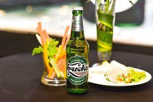 Carlsberg và khát vọng nâng tầm chất lượng bia Việt