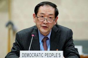 Triều Tiên nêu điều kiện phát triển quan hệ với Mỹ theo nhịp độ nhanh