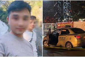 Ám ảnh dòng trạng thái của tài xế taxi nghi bị cắt cổ ở SVĐ Mỹ Đình