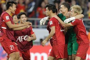 AFC đánh giá cao công tác đào tạo trẻ của bóng đá Việt Nam