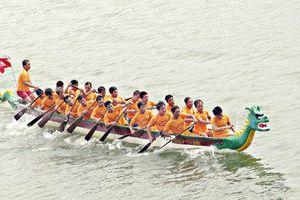 Nhiều vận động viên quốc tế sẽ tham dự Lễ hội Bơi chải Thuyền rồng Hà Nội mở rộng 2019