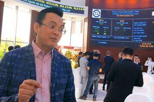 Hai vụ thâu tóm 'triệu đô' lộ tham vọng lớn của 'ông trùm' giải trí Việt