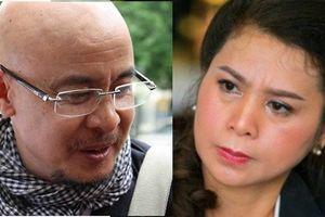 Vợ chồng Đặng Lê Nguyên Vũ lặng lẽ tới tòa ly hôn ngày cuối năm