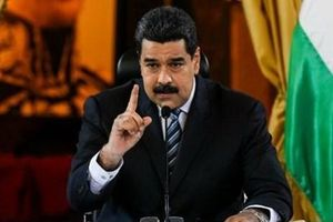 Venezuela cân nhắc hành động pháp lý trước trừng phạt của Mỹ