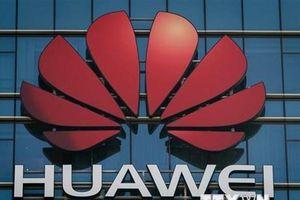 Trung Quốc chỉ trích bản cáo trạng của Mỹ đối với Huawei