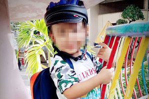 Nguyên nhân ban đầu vụ bé trai 3 tuổi tử vong bất thường tại trường mầm non