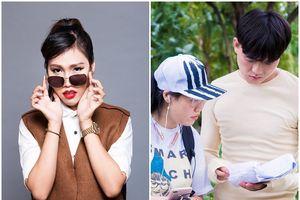 Anh 'Vi Cá' Quách Ngọc Tuyên tiết lộ lý do hợp tác cùng nữ đạo diễn Giang Thanh