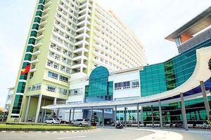 Bà Rịa - Vũng Tàu gọi đầu tư bệnh viện đa khoa 1.700 tỷ đồng