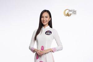 Bạn thân H'hen Niê lọt top 12 gương mặt đẹp nhất sơ khảo miền Bắc Hoa hậu Bản sắc Việt toàn cầu 2019