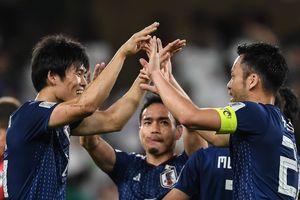 'Hủy diệt' Iran, Nhật Bản hiên ngang tiến vào chung kết