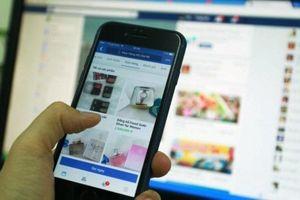 Thu thuế Facebook còn nhiều gian nan
