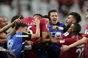 'Thổi bay' chủ nhà UAE, Qatar tranh ngôi vương Asian Cup 2019 với Nhật Bản