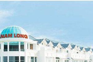 Nam Long đầu tư hơn 2.300 tỷ đồng vào dự án Dong Nai Waterfront City