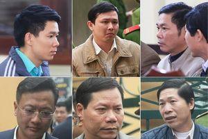 Hoàng Công Lương bị phạt 3 năm 6 tháng tù