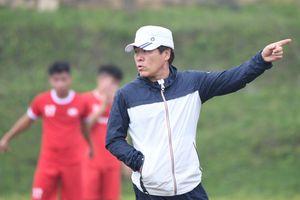 Tân binh V.League chiêu mộ HLV từng vô địch AFC Champions League