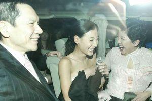 Vợ Hướng Hoa Cường bóc mẽ đời tư Trương Bá Chi vì Châu Tinh Trì?