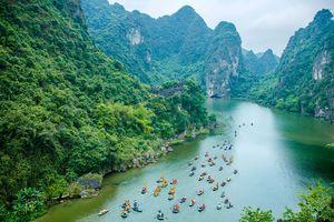 Phát triển du lịch bền vững trên nền tảng tăng trưởng xanh