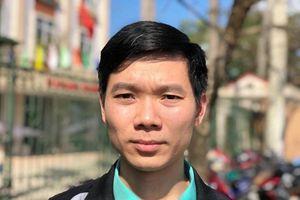 Trước giờ tuyên án, bác sĩ Hoàng Công Lương vẫn tin mình vô tội