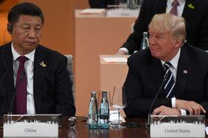 Mỹ thử khó Trung Quốc trước đàm phán thương mại